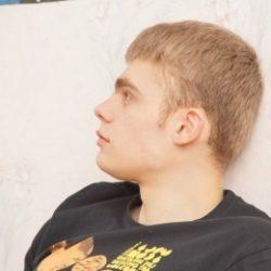 Парень ищет развратную девушку для жаркого секса в Тольятти