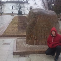 Парень. Ищу девушку в Тольятти, хочу секса и отношений