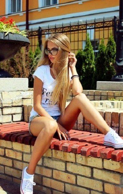 Симпатичная, сексуальная помогу расслабиться чистоплотному, взрослому мужчине в Тольятти